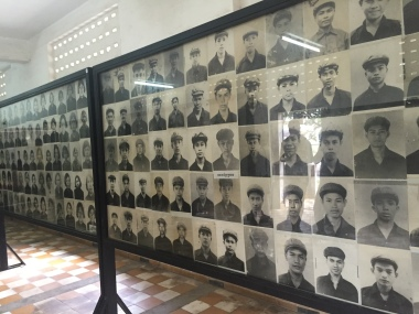 Some of the many victims of the Genocide