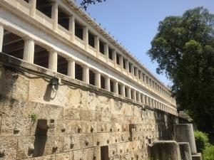 Stoa of Attalos (Museum of the Ancient Agora)