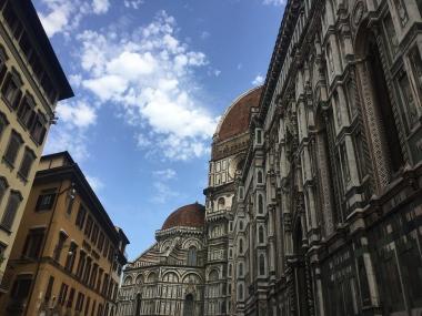 Cattedrale di Santa Maria del Fiore (The Duomo)