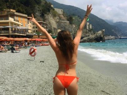 Italy -Monterosso