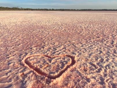 pink lakes 2