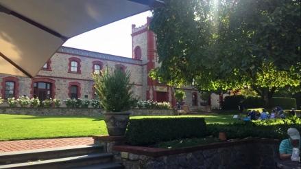 Yalumba Winery