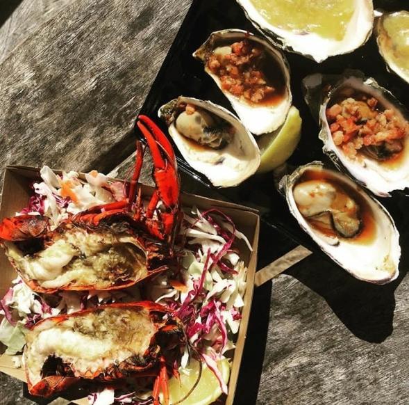 yazmins oyster shop pic