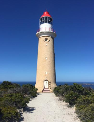 admirals arch lighthouse