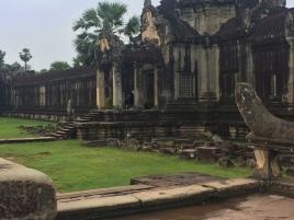 Ankor wat temples