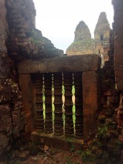 ruins Pre Rup